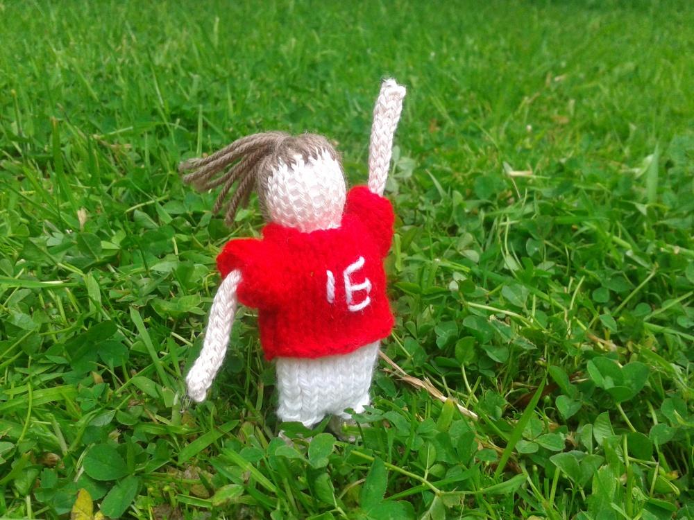 Fabienne Humm fastest world cup hat-trick